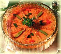Mousse de Salmão, Bacalhau Fresco ou Rascasso (Fria) - Páscoa - Roteiro Gastronómico de Portugal