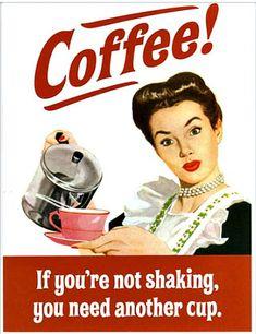 Cafesito!
