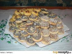 Kynuto - nekynuté koláčky