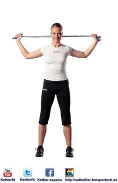 Latex - Flexiband - Kettler es una empresa alemana dedicada a la fabricación de máquinas de fitness.  http://satkettler.bmsportech.es