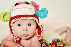 How cute is this baby !!!
