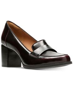 9a2c6c8f Collection Women's Sharon Gracie Platform Loafers, Created for Macy's |  Products | Pinterest | Products