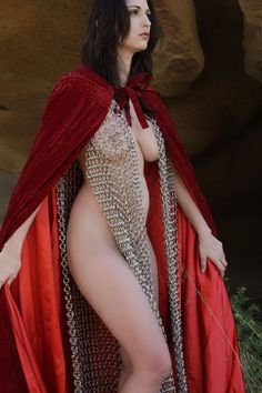 Medieval Clothing Nude Pics 60
