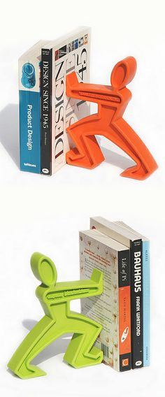 James the Bookend #product_design