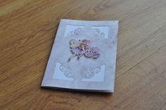 3D Fairy Card