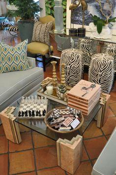 Vintage Maitland-Smith Style Stone Coffee Table http://mecox.com/product/vintage-maitland-smith-style-stone-coffee-table #Mecox #CoffeeTable #Style