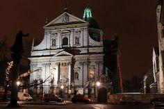 Il Gesu in Cracow ?