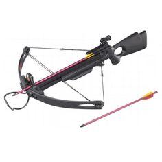 ΚΑΤΑΔΡΟΜΕΑΣ CLUB - Crossbow MK250A1B-170