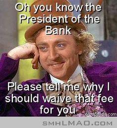 a25abb40ed81 Images about bank on pinterest bank teller retail jpg 236x258 Bank sales  meme