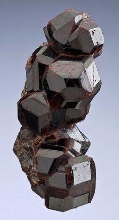 Garnet Andradite   Mirical Mountain Mine, California
