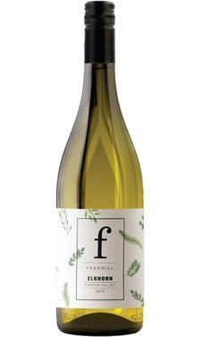 James Estate Fernhill Elkhorn 2015 Hunter Valley - 12 Bottles Wines, Bottles