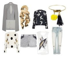 sass & bide picks by amandalen on Polyvore featuring polyvore, fashion, style and sass & bide