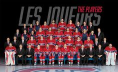 The Official Magazine of the Montreal Canadiens Montreal Canadiens, Hockey, Team Pictures, Nhl, Magazine, Club, Board, Field Hockey, Magazines
