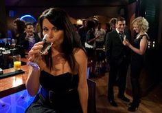 carla connor  | Coronation Street Blog: Fat Brenda's Cream Horn