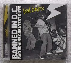 Bad Brains - Greatest Riffs youtubemusicsucks.com #badbrains #punkrock