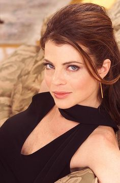 Yasmine Bleeth: Throwback Lovely Lady of the Day Yasmine Bleeth, Maxim Magazine, Baywatch, Female Models, Female Celebrities, Ladies Day, New York City, The Incredibles, Actresses