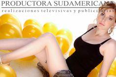 Foto: Luis Ibañez PRODUCTORA SUDAMERICANA http://www.prosudamericana.com/modelos
