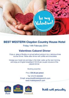 valentines hotel packages ca