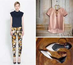 Cheap Chic: 28 Under-$100 Pieces to Refresh Your Work Wardrobe | Shopping | Washingtonian