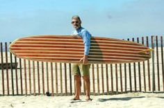 Build A Surfboard 333125703658816460 - Build a wooden surfboard Source by marckoska Woodworking Workshop, Easy Woodworking Projects, Woodworking Plans, Wood Canoe, Wooden Surfboard, How To Build Steps, Build Your Own Boat, Boat Design, Small Boats