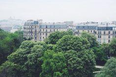 Paris – city guide