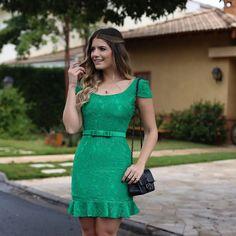 "148 Likes, 12 Comments - MABUMA STORE (@mabumastore) on Instagram: ""Look #vestido #green #renda #deuso com a diva @arianecanovas #amei #temnosite #luxototal…"""