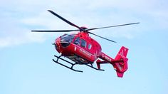 Specialists fear Air Ambulance could launch without doctor   UTV - ITV News