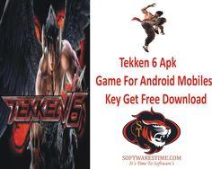 license key for tekken 6