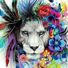 No momento que você deixa de temer a multidão,  você deixa de ser uma ovelha, você vira um leão.  Osho.