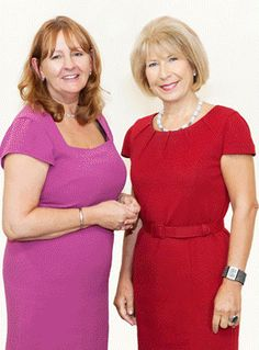 This organisation is great for networking with other women in business