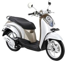 Honda Scoopy  Rp 40.000/24hrs,exclude helm