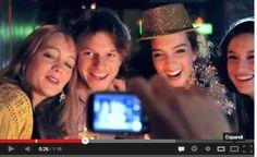 Spot 2012 - Nokia Lumia 920 - dai più luce ai tuoi ricordi http://themarketingcoffee.wordpress.com/2013/04/06/marketing-esperienziale-alternativa-alladvertsing-classico/