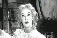 """Baby Jane Hudson en """"¿Qué fue de Baby Jane"""""""