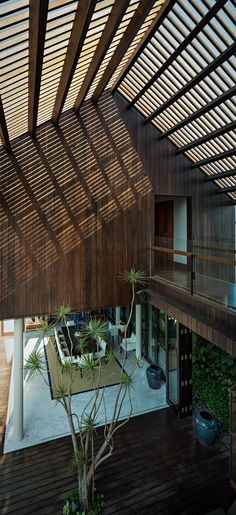 Gallery of DRA House in Bali / D-Associates - 13