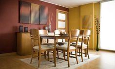 6 reglas de oro para organizar los muebles de casa - IMujer                                                                                                                                                      Más