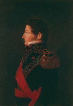 Juan Manuel de Rosas, Carlos Enrique Pellegrini