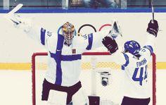 GO FINLAND, GO LEIJONAT! <3 bronze medal!
