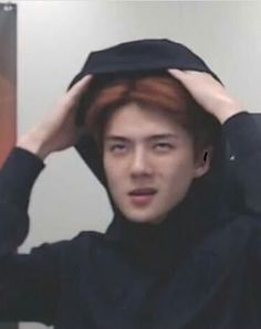 Mood when people say are you okay? I'm cool just dead inside thanks for asking 🤭🙏 Meme Faces, Funny Faces, My Life Is Boring, Great Memes, Baekhyun Chanyeol, Exo Memes, Bts And Exo, Papi, K Idol