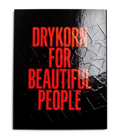Drykorn – Autumn Winter 2012 (Image book & campaign)