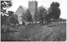 VPI graduation 1903. VPI is now Virginia Polytechnic Institute & State University, AKA Virginia Tech :)