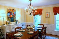 Home Tours Blog Dana Hennesey easy DIY projects and decorating tips