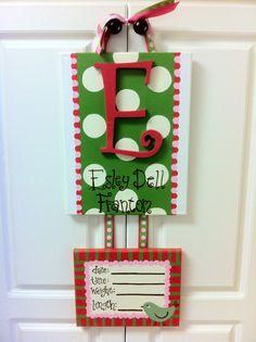 Penelope Pottery Barn KidsCustom Hospital by MyClarksCreations, $50.00