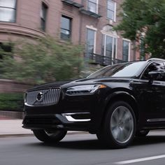Explore the Volvo XC90 available with six or seven seats. Volvo Estate, Volvo C30, Cars Usa, Military Guns, Luxury Suv, Dream Cars, Super Cars, Explore, Vehicles
