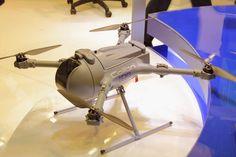 IA-3コリブリ(IA-3 Colibrì)。イタリアに拠点を置くIDS Groupによって発表されたRPAS(遠隔操縦航空機システム)の一つ。監視や測量および調査などに対応するソリューションとされる。最高速度は60km/h。