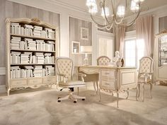 Signorini & Coco - Classic Italian Furniture - FOREVER Collection