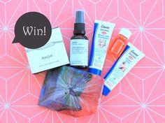 Give-Away! Gewinnt die aktuelle Love Beauty Box für August! » Das…
