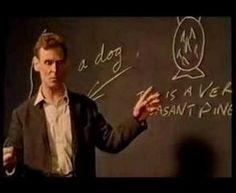 Wittgenstein: Watch Derek Jarman's Tribute to the Philosopher, Featuring Tilda Swinton (1993)