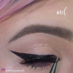 🔥 [FREE SHIPPING] => What does Christopher Columbus have to do with winged eyeliner tutorial black women? Also the item going with it looks entirely terrific, need to bear this in mind the very next time I have a little cash in the bank .BTW talking about money... I rationalize shop. I buy a dress because I need change for gum.