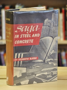 Saga in Steel and Concrete