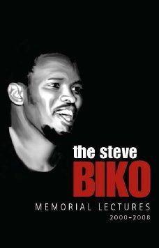 Steve Biko, anti-apartheid activist writer brutally murdered by South African police. Banned in 1973, not allowed to speak to more than one person at a time nor speak in public, was restricted to the King William's Town magisterial district (Eastern Cape), and could not write publicly or speak with the media. It was also forbidden to quote anything he said, including speeches or simple conversations.  Key figure in the ANC struggle and in death a symbol of the government oppression. I Love Books, Books To Read, Steve Biko, African American Literature, Wisdom Books, Important People, Great Leaders, African American History, Book Authors